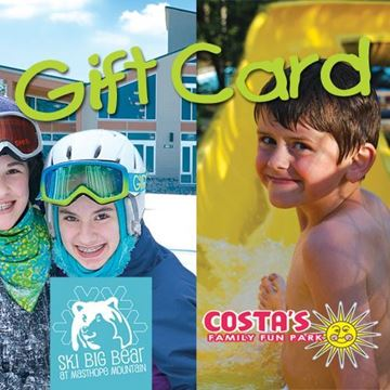 Picture of $10 Gift Cards